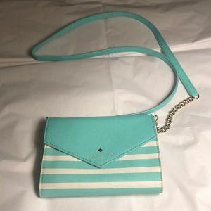 Little Kate Spade purse